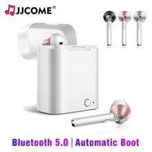 D012A tws Mini Headset bluetooth 5.0 Earphone Wireless Earphones In Ear Earbuds Stereo PK i10 i9s For Huawei Xiaomi iPhone