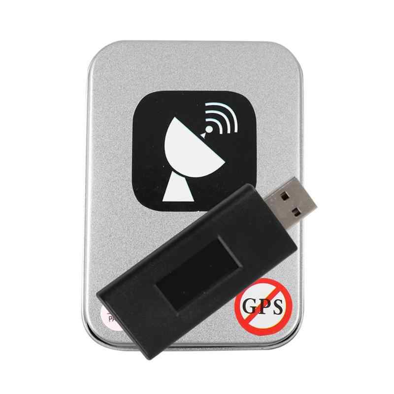Detail Feedback Questions about New portable Car GPS Signal Blocker