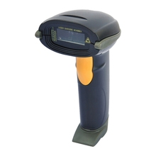 semoic Automatic USB Long Scan Handheld POS Laser Barcode Scanner Bar Code Reader