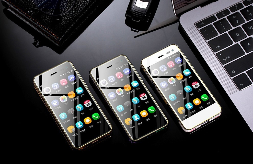3.15 mini Cell smartphone