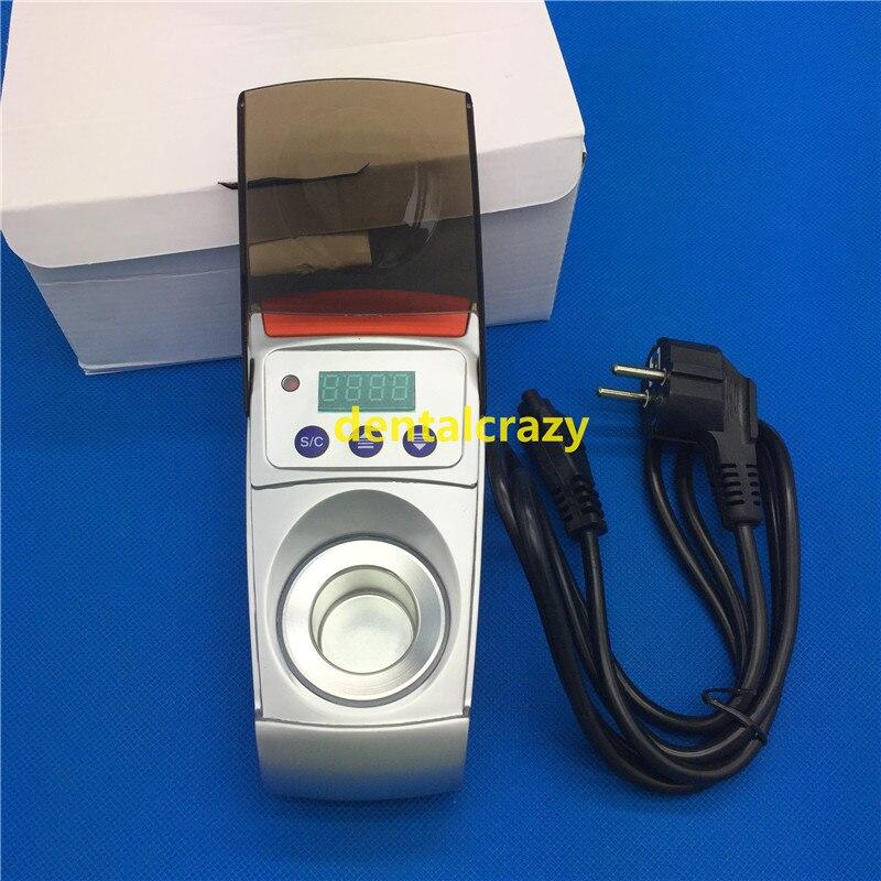 2018 New Dental Laboratory Wax Heater Digital Dental Laboratory Wax Melter Melting Dipping Heater One-Well Pot