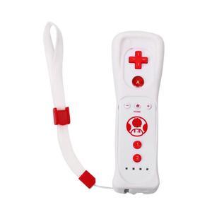Image 5 - Uilt in 모션 플러스 무선 원격 게임 패드 컨트롤러 닌텐도 Wii Nunchuck 들어 Nintend Wii 원격 컨트롤러 조이스틱 Joypa