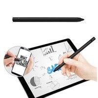 Емкость сенсорная ручка для Apple карандаш, стилус, ручка для iPad 9,7 2018 Mini 2 3 Pro Air для Xiaomi samsung живопись ручка стилус