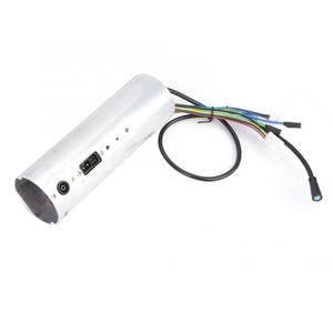 Image 1 - Electric Scooter Controller Control Board With USB for Xiaomi Ninebot ES2/ES3/ES4 Foldable Electric Scooter Parts