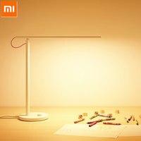 Xiaomi Mija MJTD01YL Smart LED Desk Lamp Flicker Free Intelligent Dimming 4 Lighting Modes APP Control Eye Protection Light
