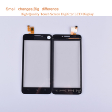 10Pcs/lot For Huawei Ascend G630 G630-U10 G630-U20 Touch Screen Touch Panel Sensor Digitizer Front Outer Glass Lens Touchscreen huawei ascend g630 white