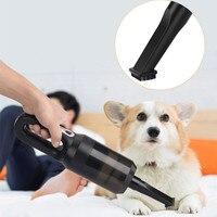 Wet Dry Household Handheld Wireless Car Keyboard Vacuum Cleaner USB Power Supply Keyboard Window Dust Pet Hair Cleaning Machine