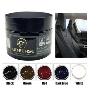 Image 1 - Liquid Skin Leather Repair Kit No Heat Leather Repair Tool Auto Car Seat Sofa Coats Holes Scratch Cracks Rips Car Care