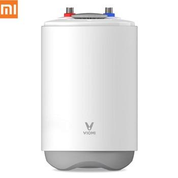 Original Xiaomi Viomi Df01 Calentador De Agua Eléctrico Calentador De Agua Portátil Para Cocina Baño 66l 1500w Calentador De Agua Portátil