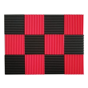 WSFS Hot 12 Pcs Acoustic Panel