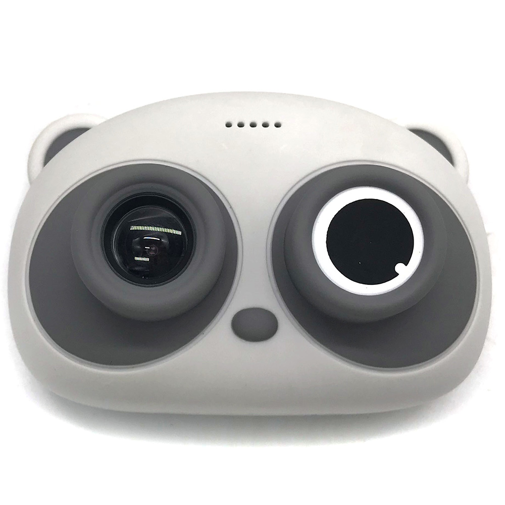 JJRC C22 C21 Mini Children'S Cartoon Panda Camera Wifi Wireless Transmission 1920*1080 Resolution Sports Action Camera For Kids