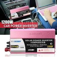 12V DC To AC Inverter Car Power Inverter 230V 1200W Inverter
