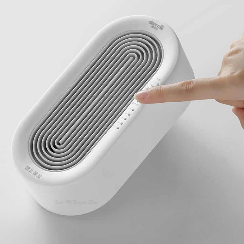 Neue Xiaomi Deerma 250 w Elektrische Mini Fan Heizung Desktop Home Büro Heizung Herd Kühler Wärmer Maschine Für Kalte Winter