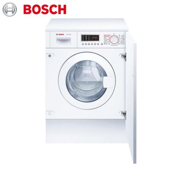 Стирально-сушильная машинa Bosch Serie|6 WKD28541OE