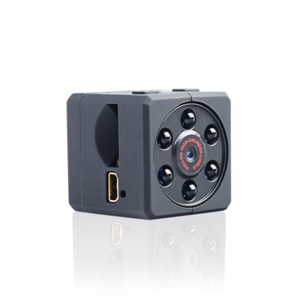 WunderschöNen Md18 Kleinen Magnetischen-funktion Motion Kamera Wireless Kit 1280x720 P 1290 X Nachtsicht 200 Mah Hd 1080 P Usb StraßEnpreis Sport & Action-videokamera