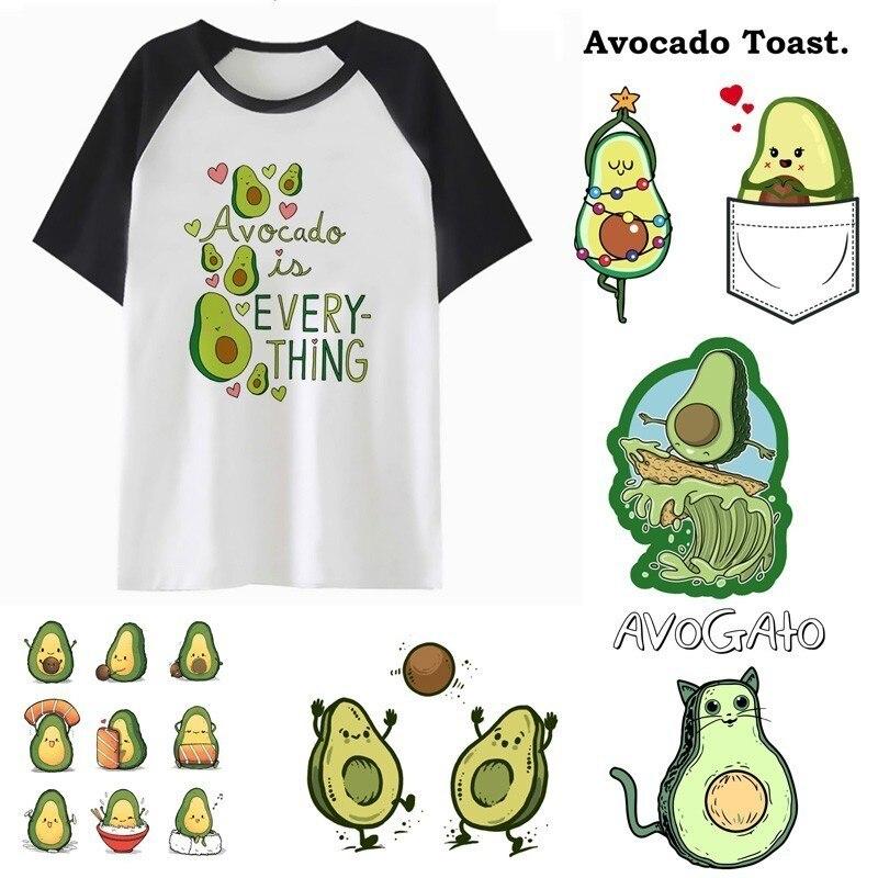 b0d428cb avocado t shirt white women tees t-shirt graphic streetwear tshirt female  harajuku kawaii korean