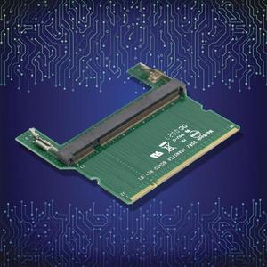 Image 3 - DDR2/DDR3 Laptop SO DIMM para Cabos Conectores Adaptador Adaptador de Cartão de Memória RAM Do Computador Desktop DIMM RAM Placa Adaptadora promoção