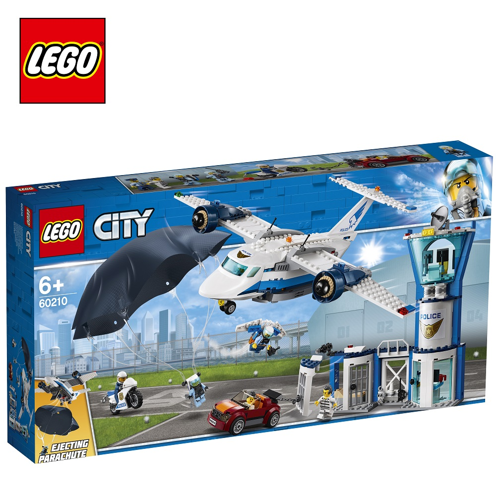 Blocks LEGO 60210 City play designer building block set  toys for boys girls game Designers Construction compatible legoing building city street view moc block le petit paris restaurant with led lights bricks toys for kid gift
