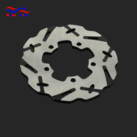 Motorcycle 220mm Stainless Steel Brake Disc For SUZUKI SV400 K3 K4 K5 SK3 SK4 SK5 GSXR600 SV650 GSXR750 GSXR1000 SV1000 TL1000