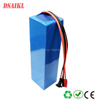 Electric Bike battery 36V 10Ah Lithium Battery 36volt 250W 350W Ebike battery with 15A BMS