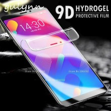 New 9D Hydrogel Film For Meizu 16 16X 16Plus Full Cover Screen Protector Film For Meizu Pro7 Pro 7 Plus 7Plus  (Not Glass) все цены
