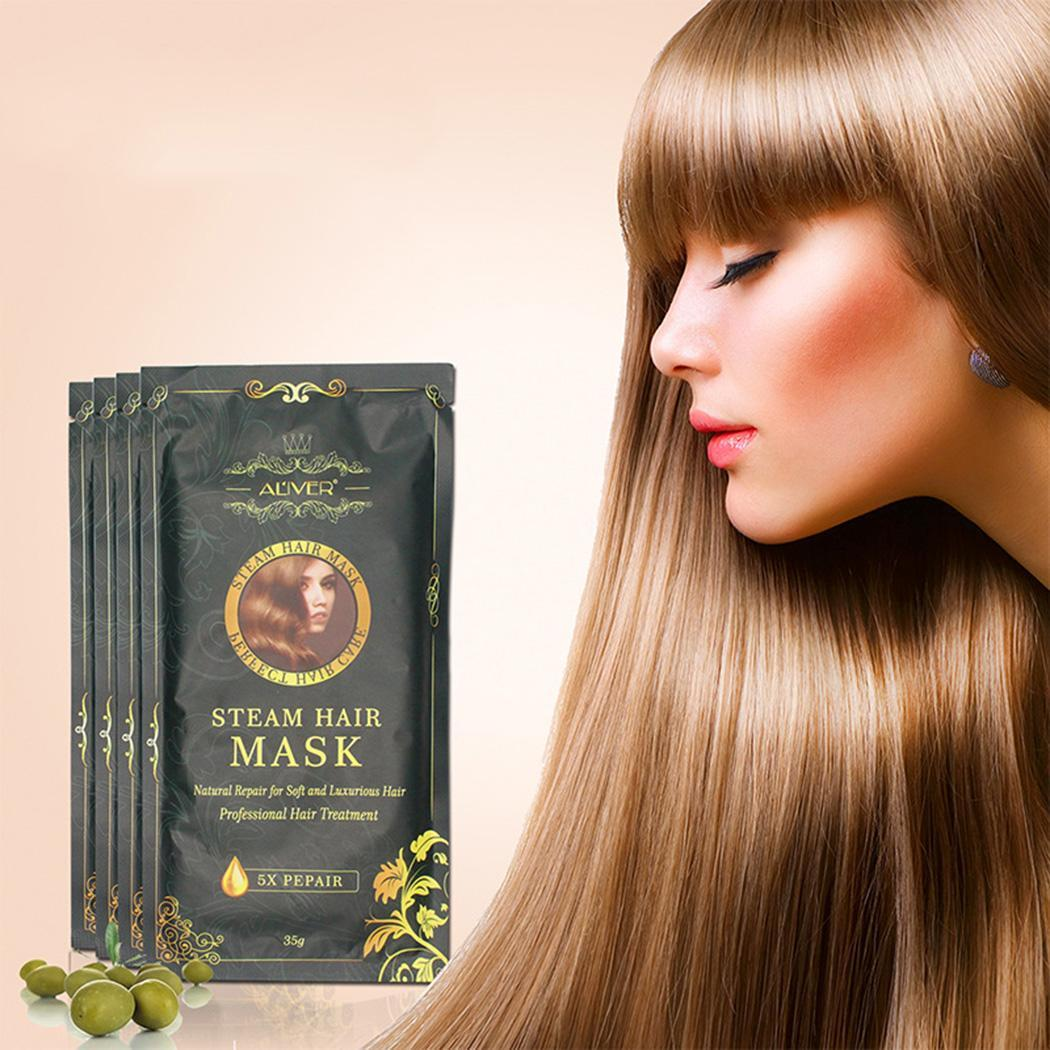 Dyeing Color Protect Damage Repair Nourish Nutrition Non-Steamed Universal Oil