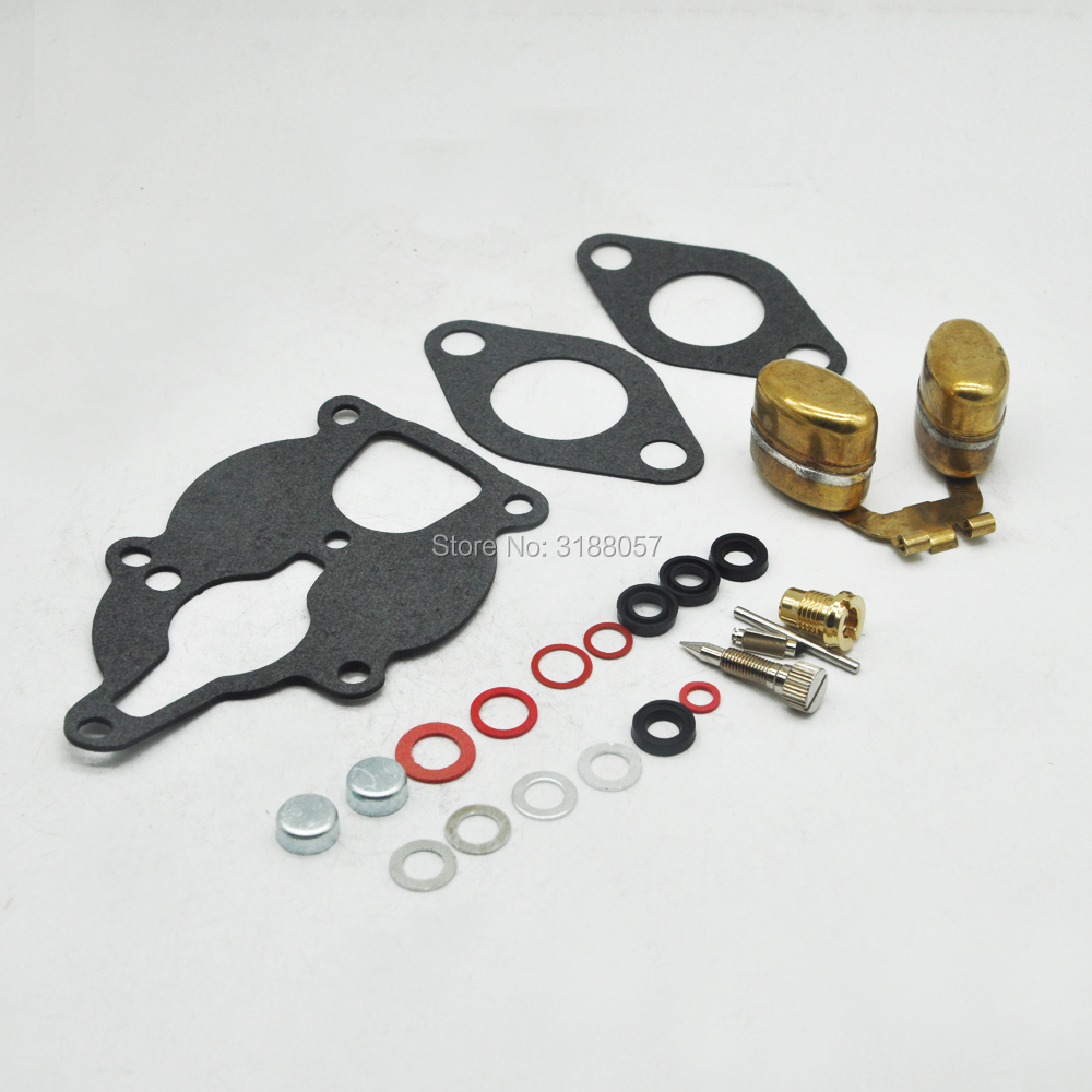 US $22 8 |New Carburetor Kit Float For Wisconsin Engine VH4D VHD TJD THD  AHH Replace LQ39-in Carburetor from Automobiles & Motorcycles on