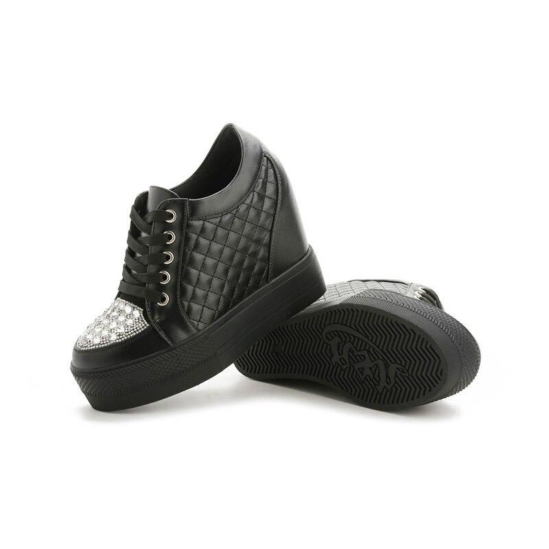 Warm Donna Marca Keep Fujin Up Nerobianco Sneaker Winter Il P78qTxZn
