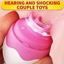 Оральный клитор сосание Стимулятор Вибратор в форме языка соски присоски груди увеличить Массажер Вибраторы Секс игрушки мастурбатор для женщин