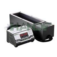 Precio 1200W MS 3080 olla de soldadura de temperatura ambiental y constante de soldadura para placa Solar