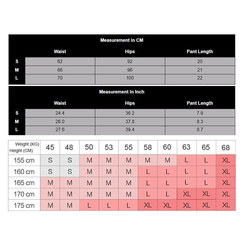 Yoga Sport Shorts High Waist Women Fitness Running Shorts 2 In 1 High Elastic Gym Jogging Workout Outdoor Short Pants Sportswear in Running Shorts from Sports Entertainment