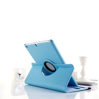leather flip YEWEBJH Case for iPad 2 3 4 Magnetic Auto Wake Up Sleep Flip PU Leather Case Cover With Smart Stand Holder for iPad 2 3 4 (2)