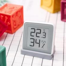 Xiaomi MiaoMiaoCe E-INK Screen Display Digital Moisture Meter High-Precision Thermometer Instrument Temperature Humidity Sensor