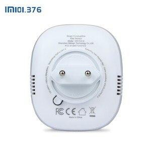 Image 4 - Gaz naturel intelligent Zigbee sans fil, gaz de charbon, détecteur de capteur de fuite de gaz combustible LPG