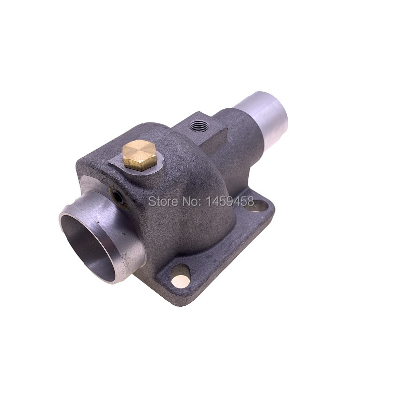Free shipping OEM air intake valve assembly 99331654 DN40 normal close for IR screw air compresssor partFree shipping OEM air intake valve assembly 99331654 DN40 normal close for IR screw air compresssor part