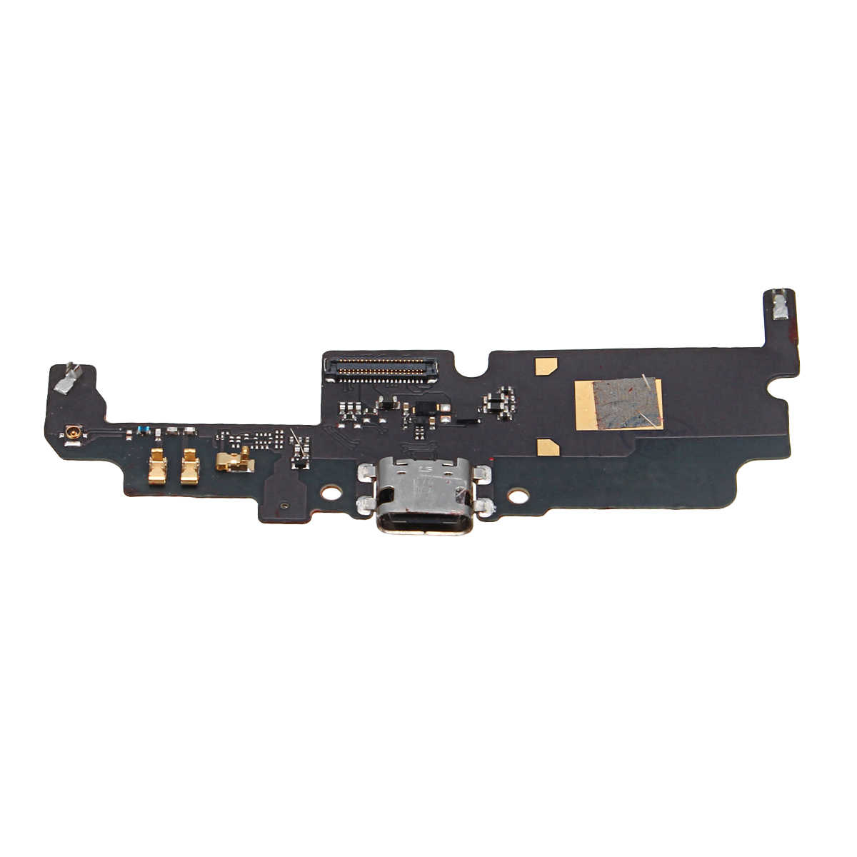 For ZTE Blade Spark Z971 Replacement Charge Port Charging Jack Plug Mic  Durable Module Charging Flex Cable