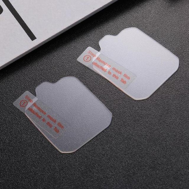 2個強化ガラス保護フィルムスクリーンプロテクター保護フィルムhuawei社子供腕時計3Pro