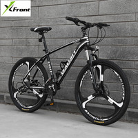 New Aluminum Alloy Frame 26 Inch Wheel 24/27/30 Speed Hydraulic Disc Brake Mountain Bike Outdoor Sports Bicicleta Mtb Bicycle