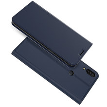 For Asus ZenFone Max Pro M1 ZB602KL ZB601KL Case PU Leather Flip Magnet Wallet Cover For Asus ZB602KL X00TD Case Card Slot Stand(China)