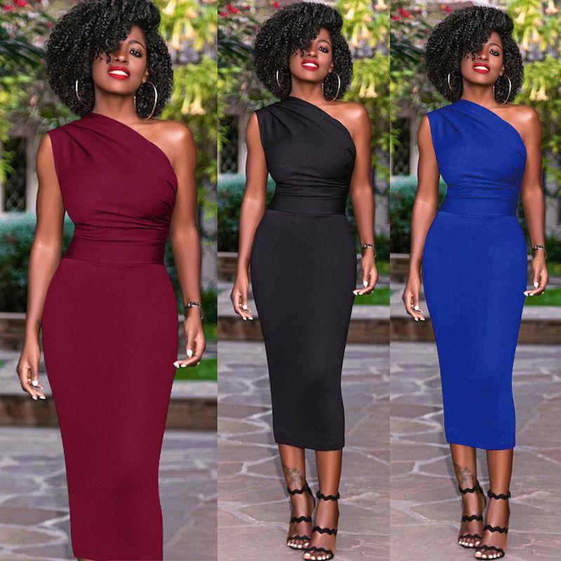 formal bodycon midi dress