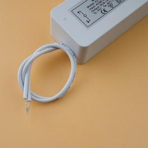 Image 4 - LED Driver אלקטרוני שנאי 3 W 36 W AC85 265V כדי DC12V מנורת כוס MR16 G4 MR11 GU5.3 הנורה זרקור גבוהה כוח ממיר JQ