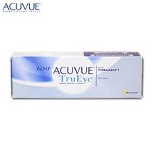 Контактные линзы 1-Day Acuvue TruEye(30 шт) R: 8.5