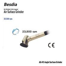 Taiwan Besdia Air Grinder & Air Lapper AG-45 Angle Surface Grinder недорго, оригинальная цена
