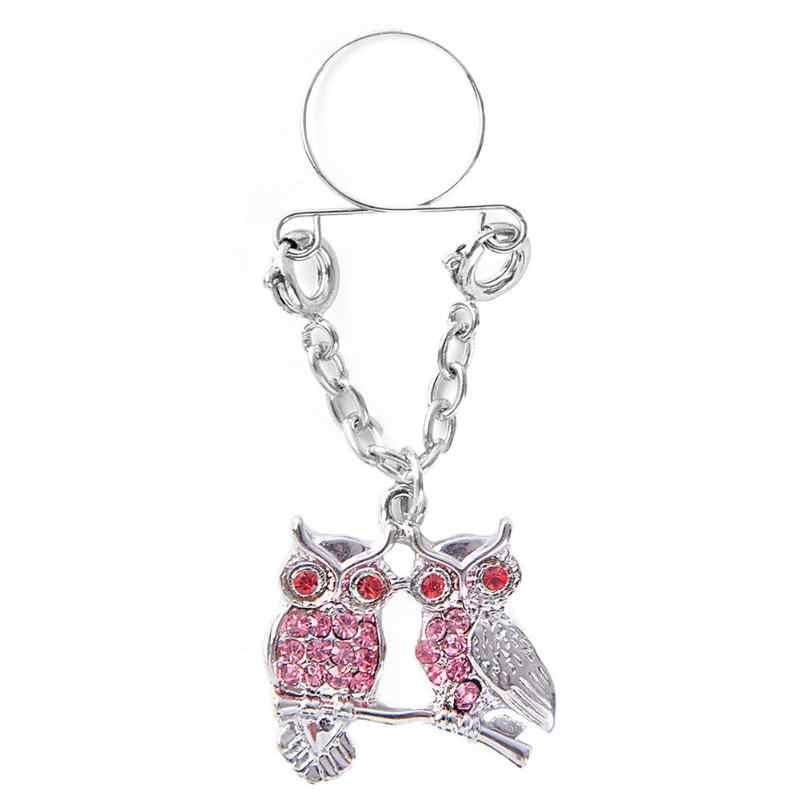 Moda piercing jóias mulheres corpo piercing peito parafuso do prego sino pingente falso nipple anel jóias de aço inoxidável piercing