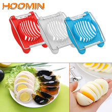 hot deal buy hoomin manual food processors kitchen tools cooking tools gadgets egg slicers stainless steel