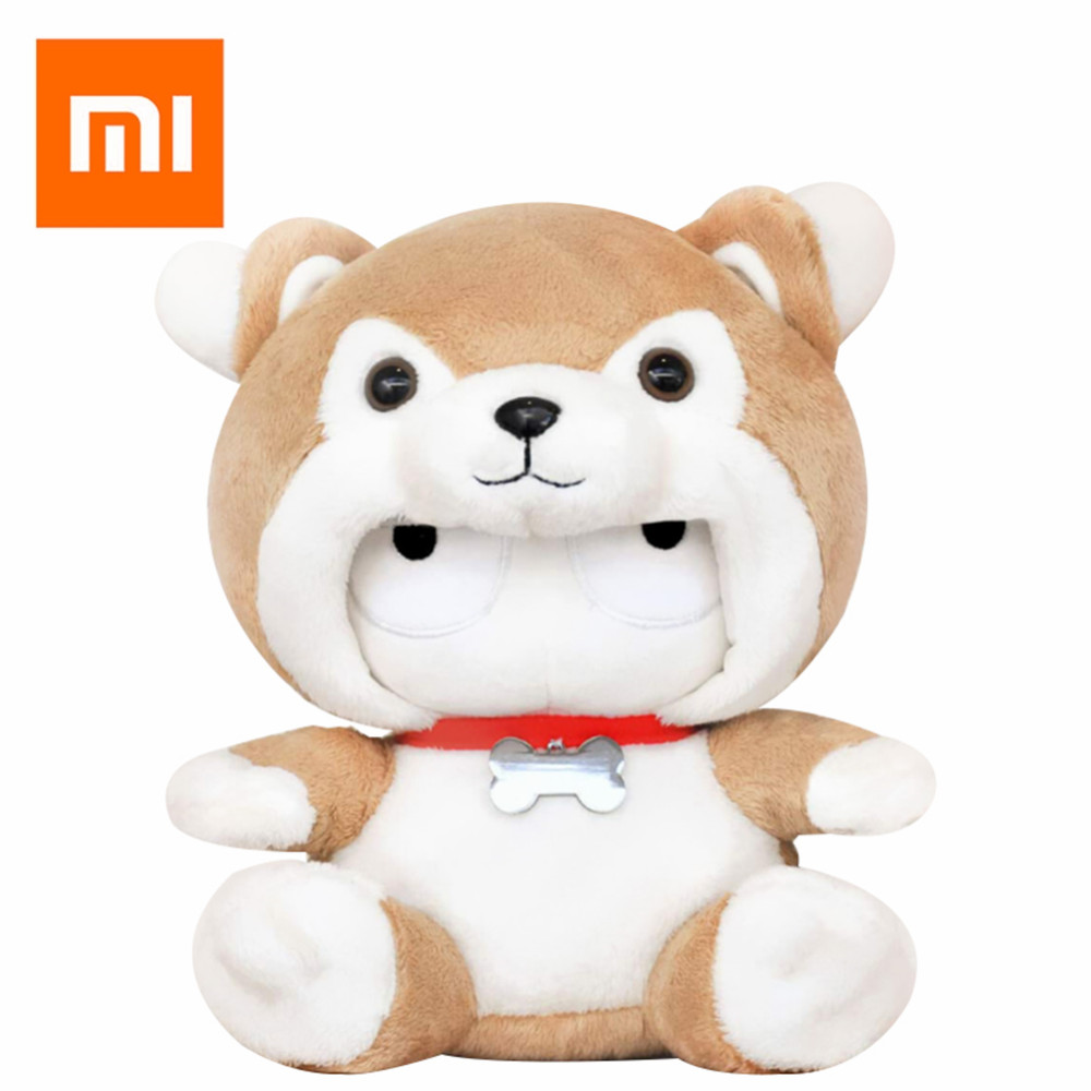Xiaomi Youpin Cute Pet Dog Rabbit Plush Doll Toy For Baby Kids Birthday Christmas Children Kid Gifts-in Dolls from Toys  Hobbies on Aliexpresscom  Alibaba Group