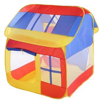 Красочные портативный складной Piscine a Balle океан шары бассейн Ballenbak замок Cubby играть игрушки Дом Открытый Игровой тент для детей