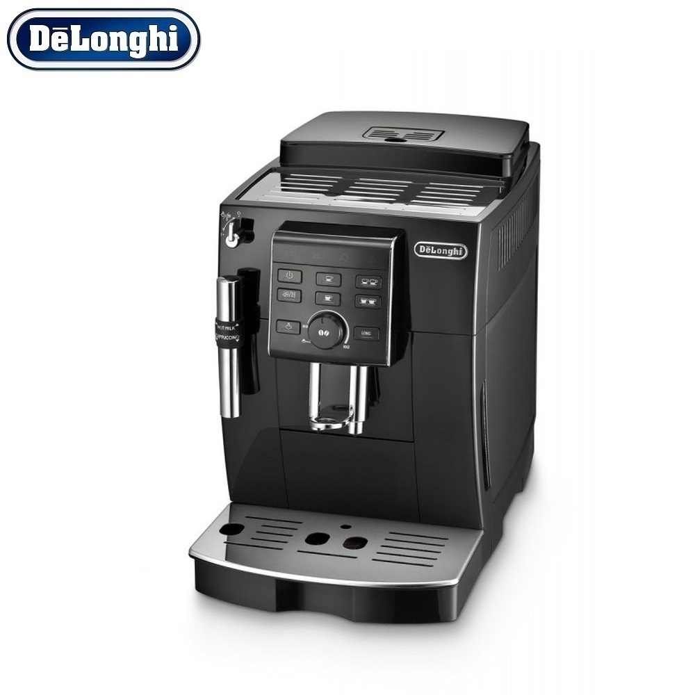 Coffee Machine DeLonghi ECAM 23.120 B kitchen automatic Coffee machines automatic Coffee Maker cappuccino Kapuchinator automat hot sale coffee printer full automatic latte coffee printer with 8 inch tablet pc coffee and food printer inkjet printer selfie