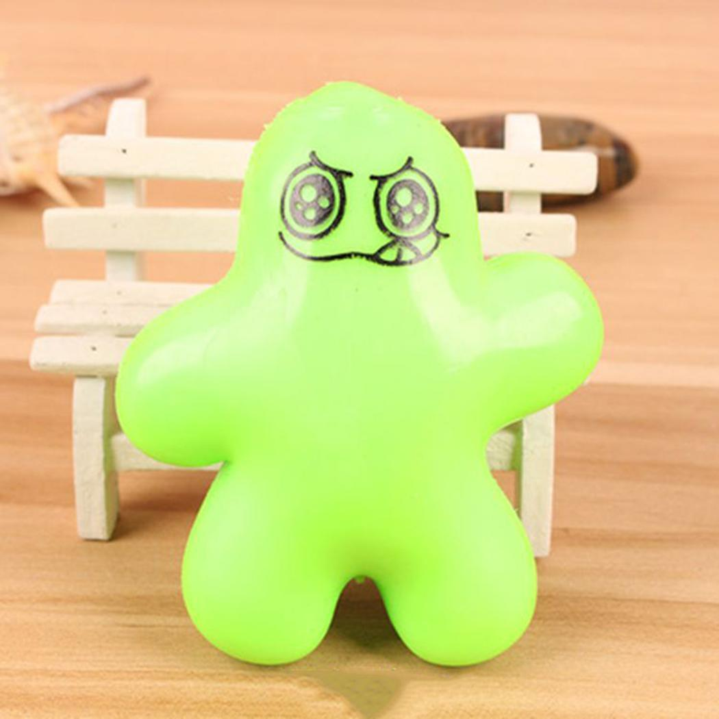Children & Adults Cartoon Cute Soft 1 X Slow Rising Hand Stress Relief Squeeze Super Cute Design. Toys Gift