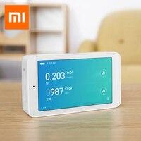 Оригинальный Xiaomi Mijia KQJCY02QP Интеллектуальная связь 3 высокоточные Датчики детектор воздуха от Xiaomi Youpin baby health care